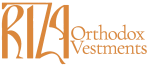 Riza Orthodox Vestments Logo
